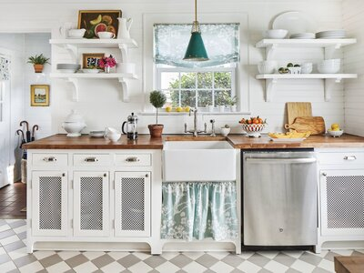 The Best Neutral Countertops for Your Kitchen - Southern Living