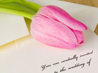 Why Some Wedding Invitations Come With Inner And Outer