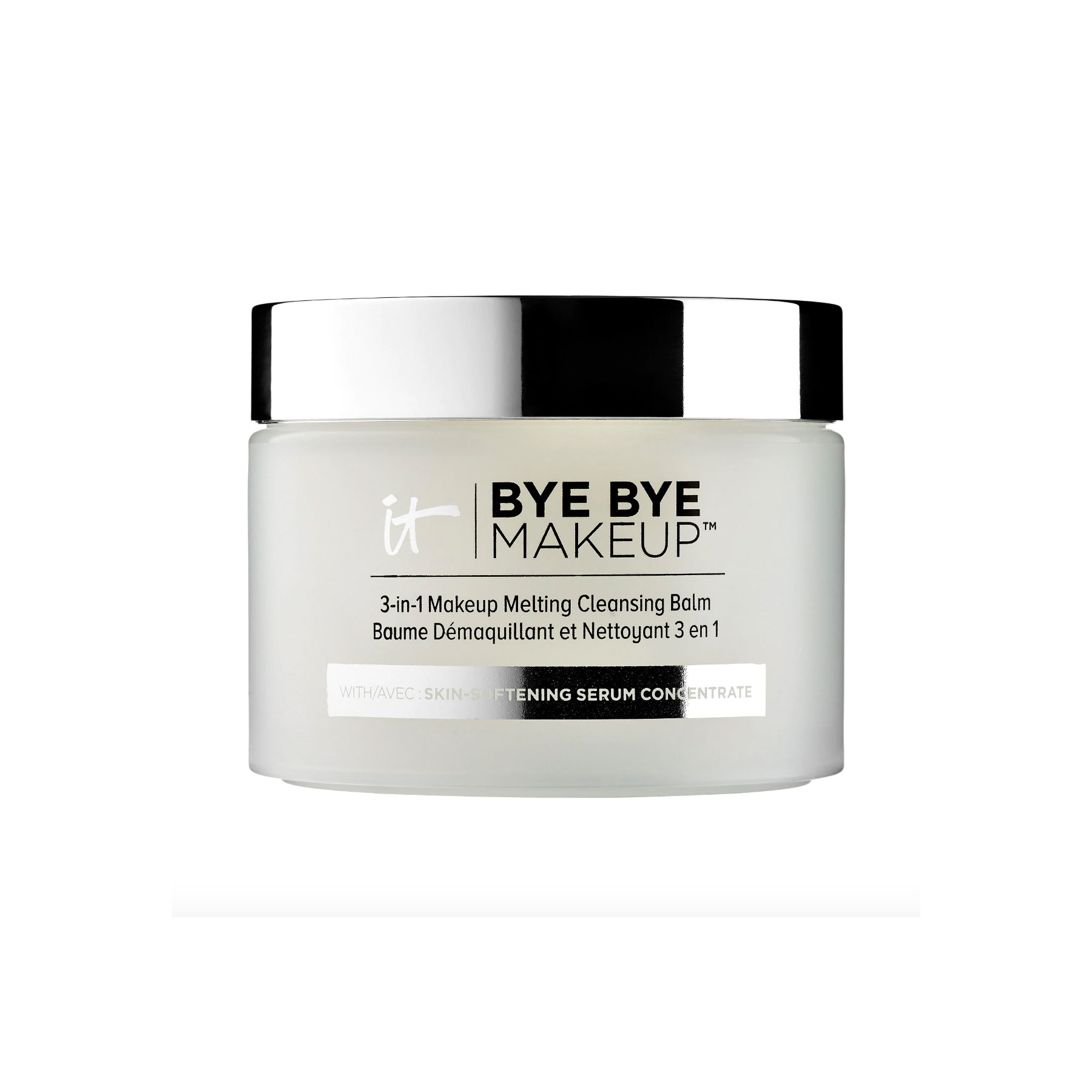 IT Cosmetics Makeup Cleansing Balm