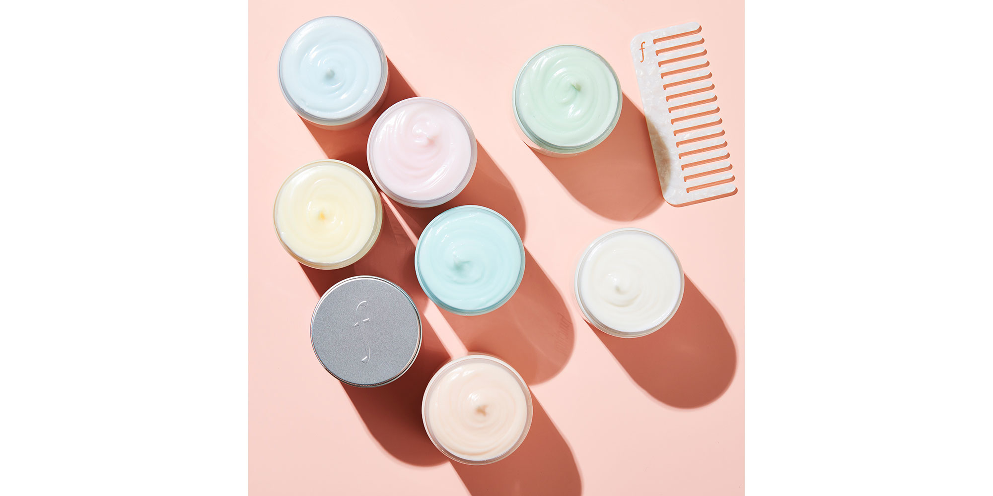 Function of Beauty Hair Mask