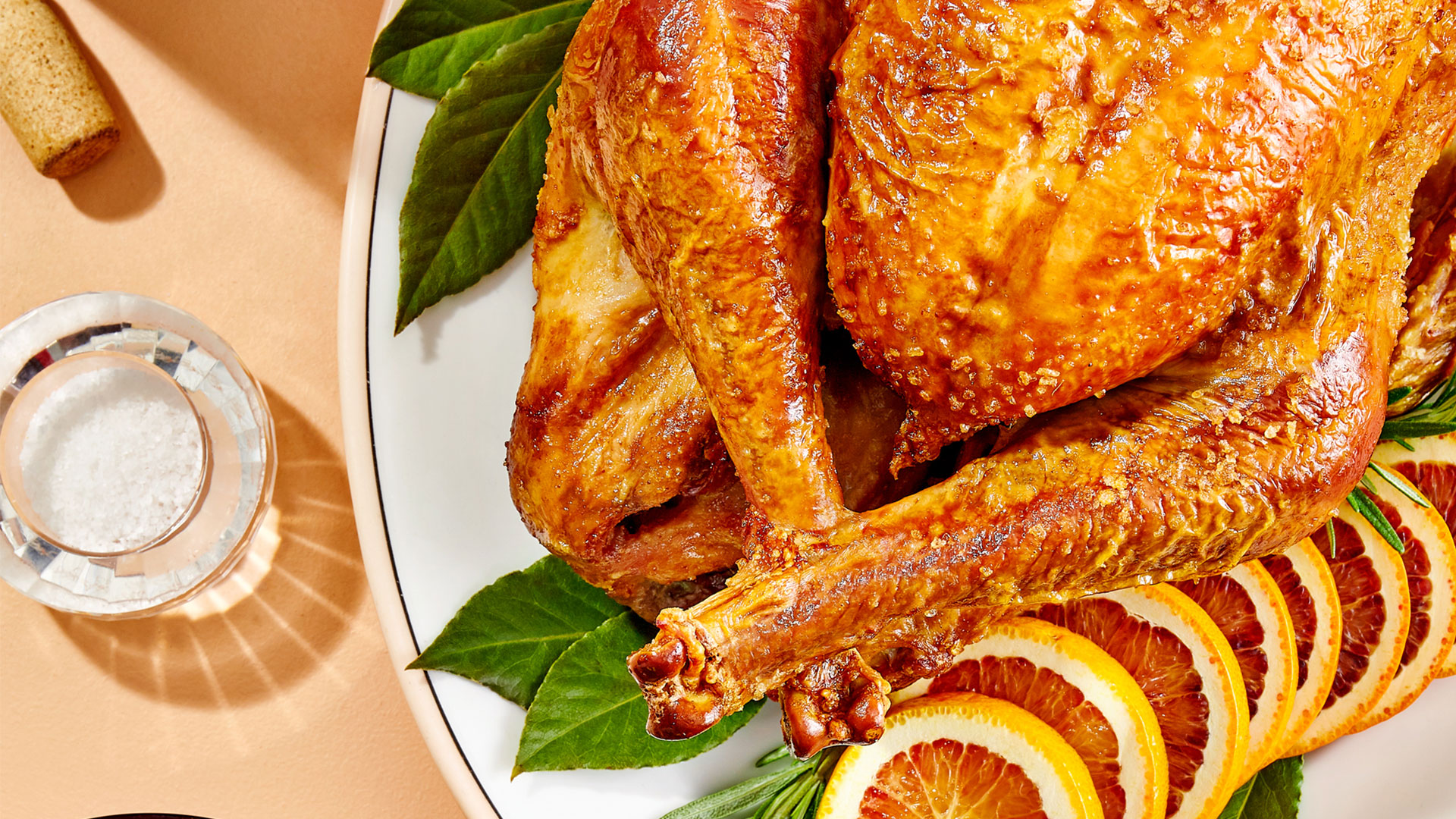 Joy of Cooking Turkey