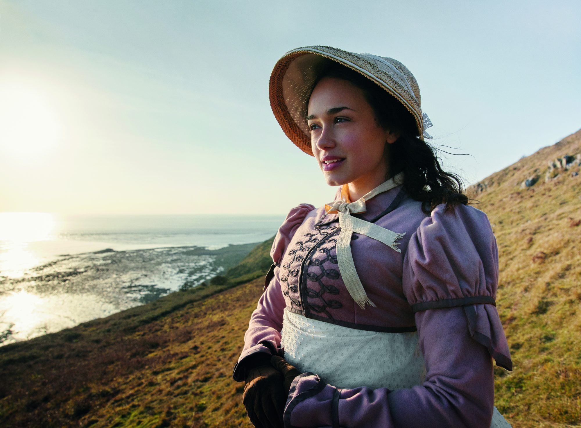 The New Jane Austen Sanditon Miniseries Is Coming to PBS in January