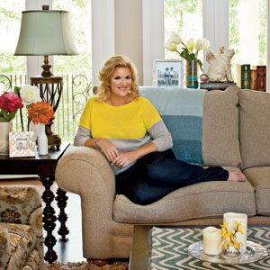 Trisha Yearwood Proves That A Southern Kitchen Is The