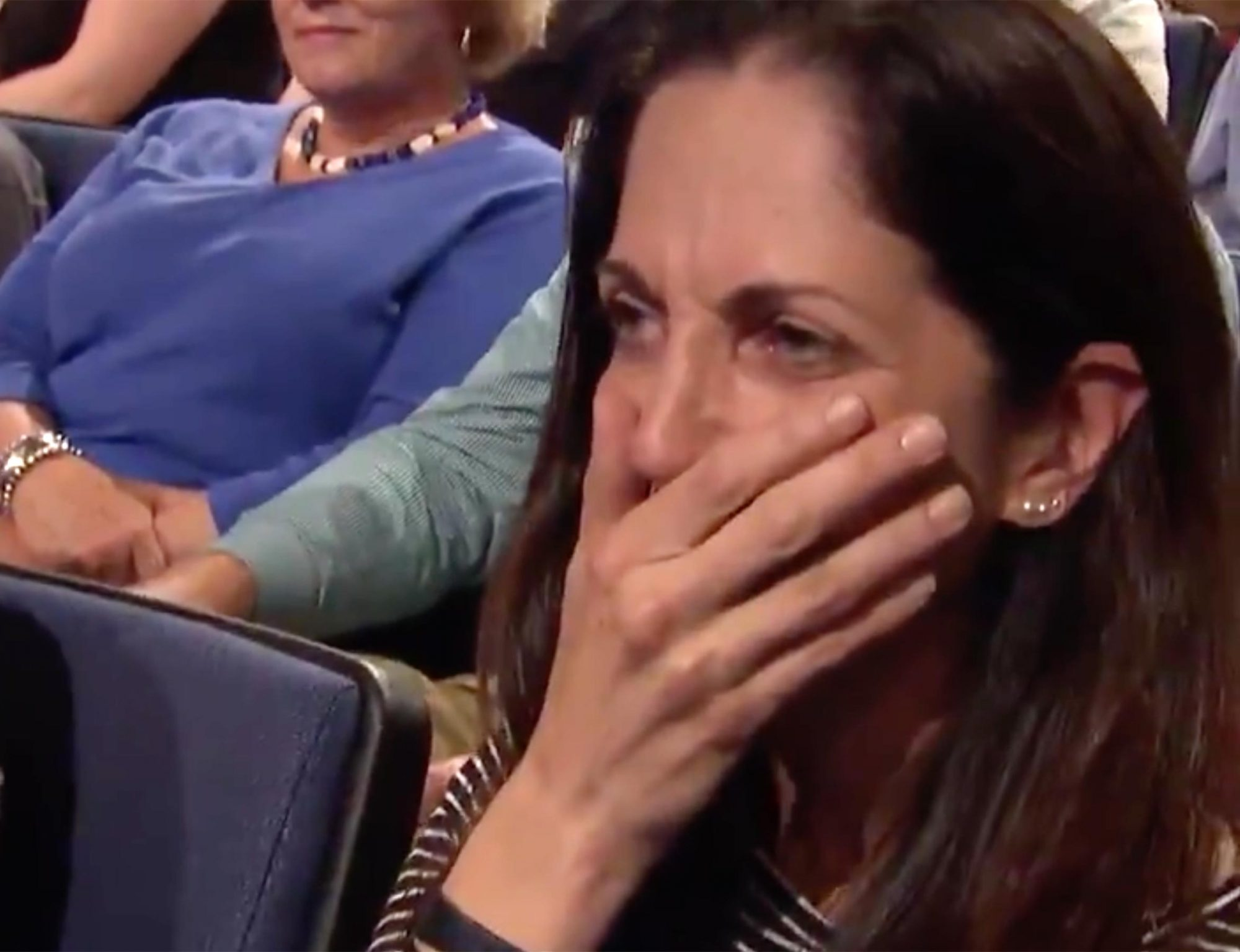 'What Is... Yes?' Jeopardy Contestant Proposes to Girlfriend Mid-Show in Front of Alex Trebek