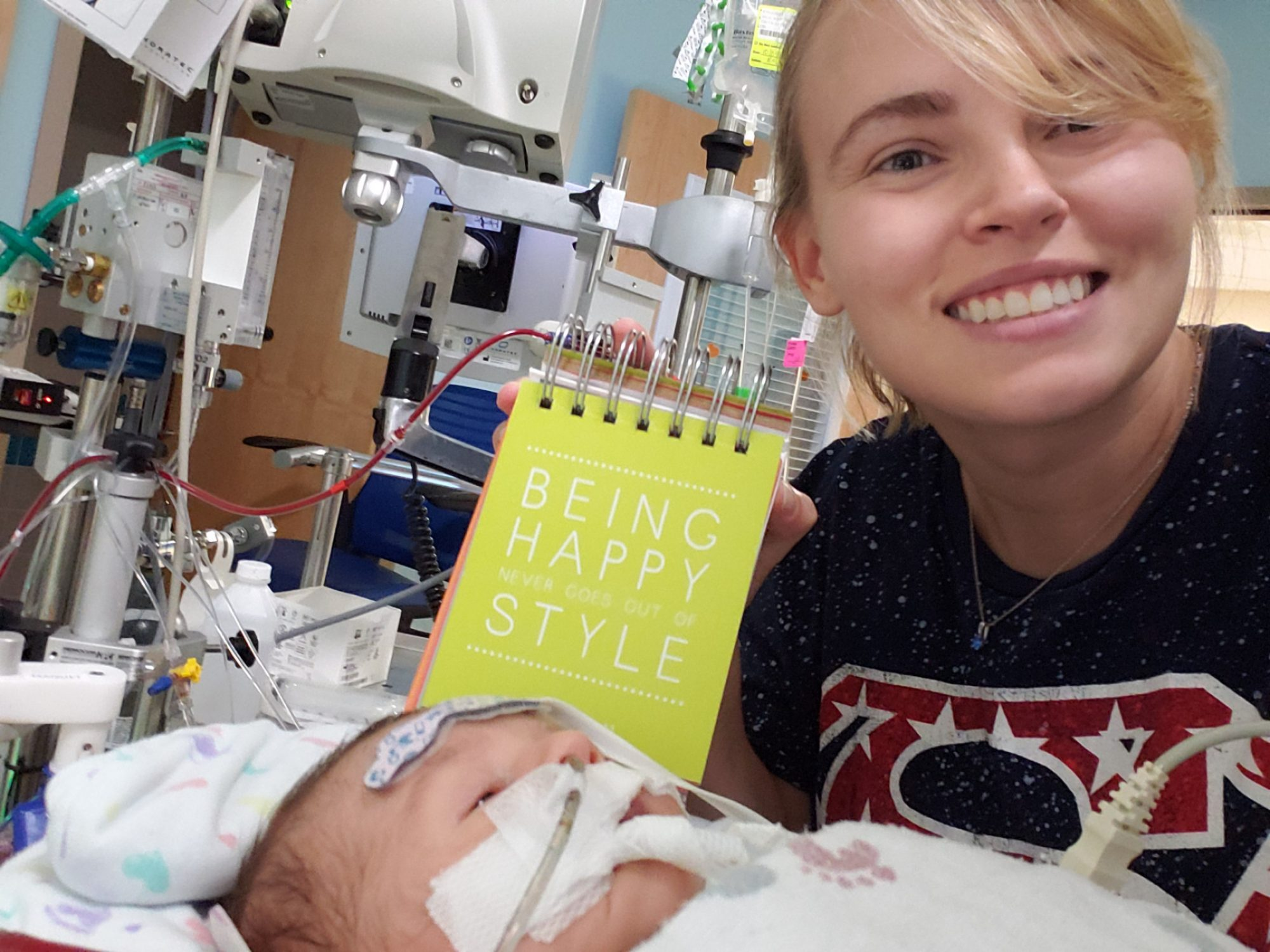 Uber Driver Buys Clothes for Sick Baby After Picking Up New Mom: 'She Touched My Heart'