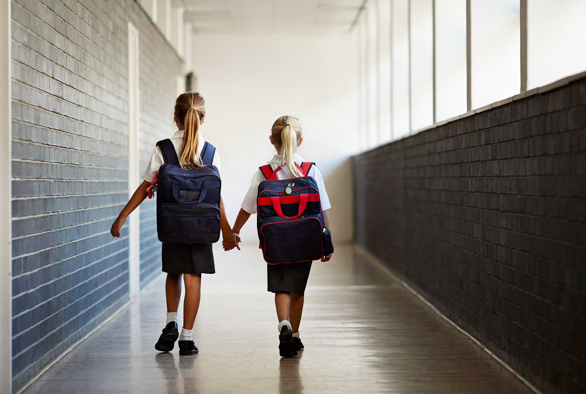 Kids Born in August (Who Aren't Held Back from Starting School) Don't Perform as Well: Study