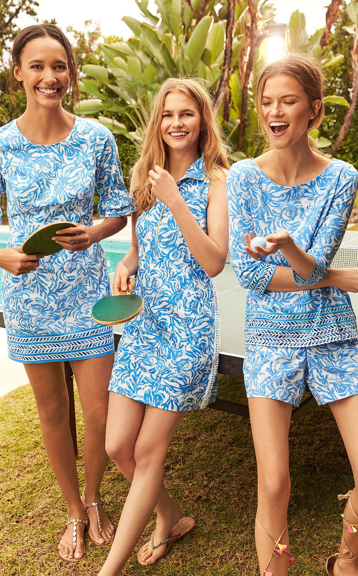 Shopping: Lilly Pulitzer's Summer Collection Just Launched, Here's Everything We're Buying ASAP