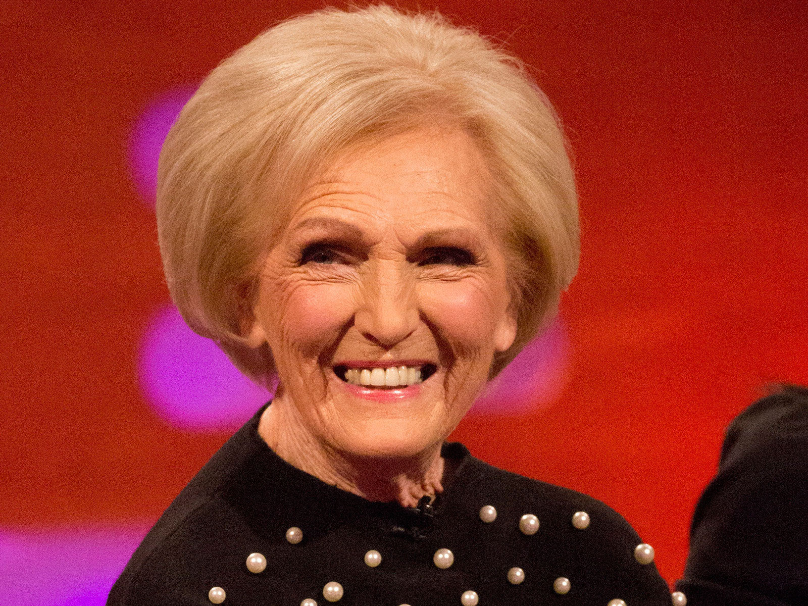 Everything We Know About Mary Berry's New Cooking Competition
