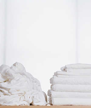 Your Pressing Laundry Questions, Answered