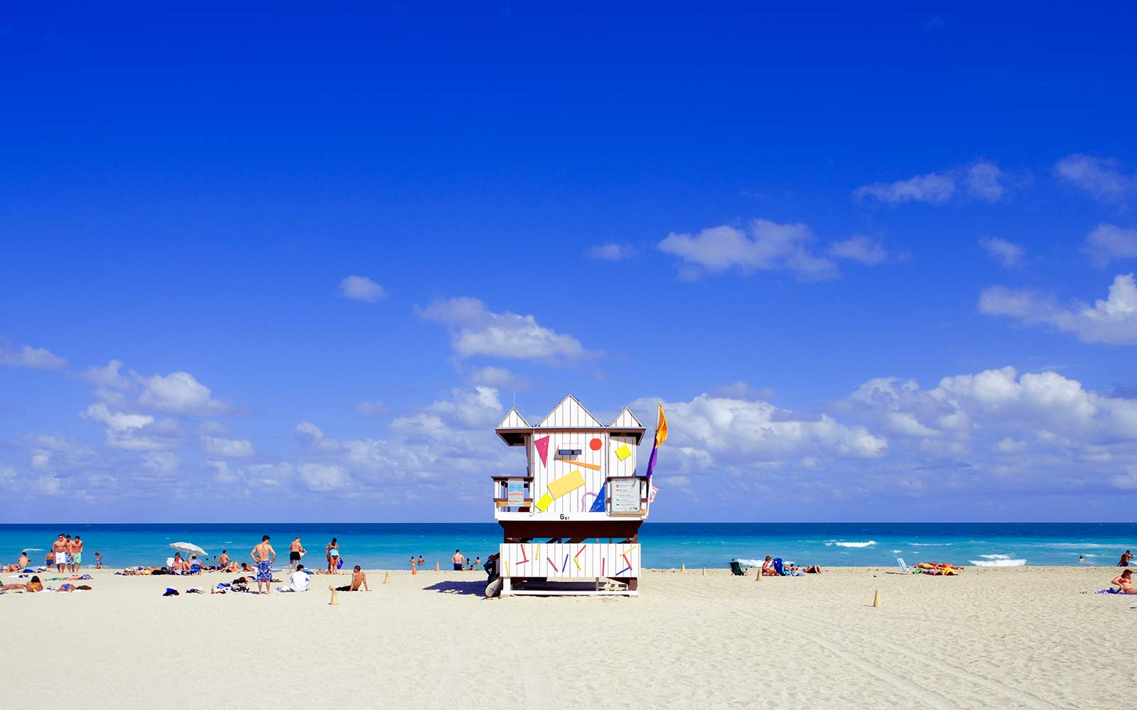 Miami Beach Florida