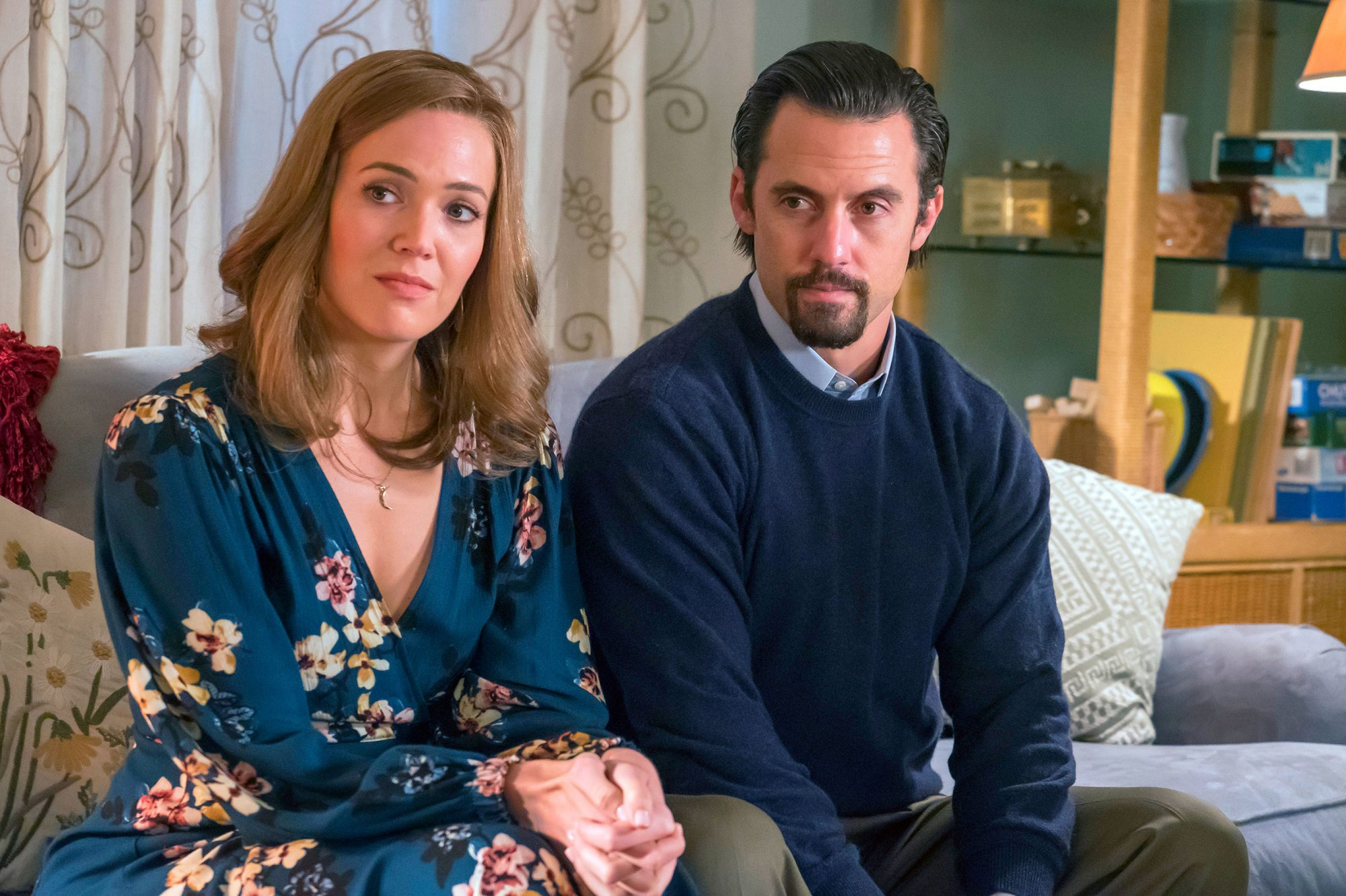 NBC to Air This Is Us Special Ahead of Season 3 Premiere