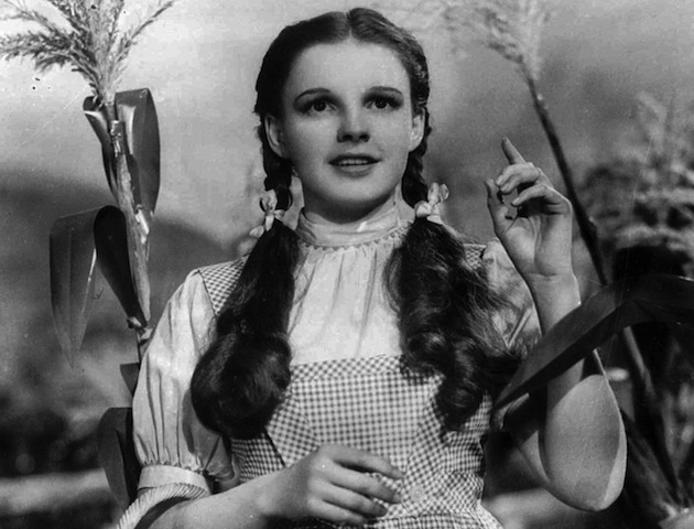 21 things you never knew about The Wizard of Oz
