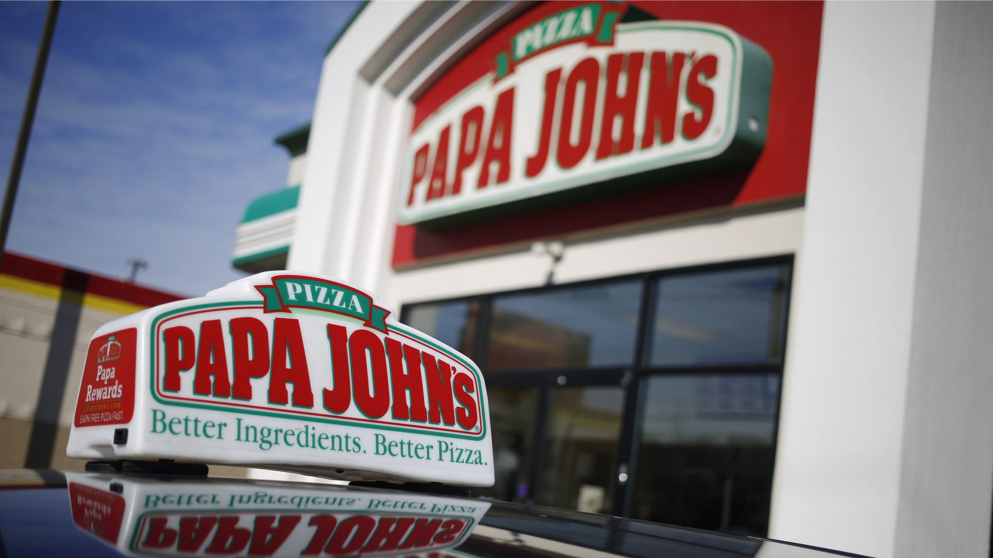 The One Pizza You Should Never Order from Papa Johns According to a Former Employee