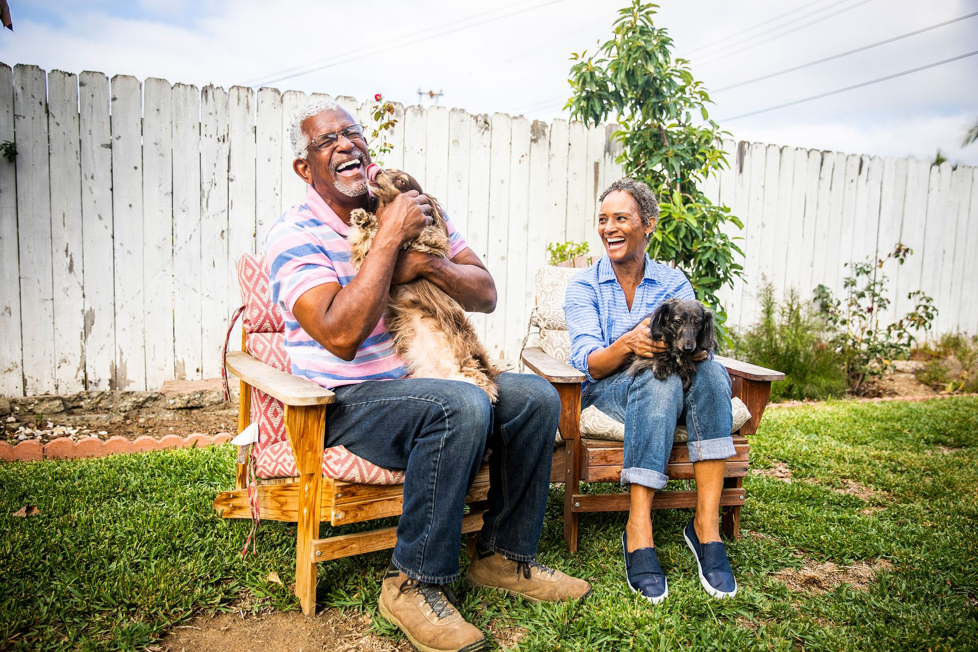 New Poll Finds Pets Can Make Anything Better, Even Aging pets-make-aging-better