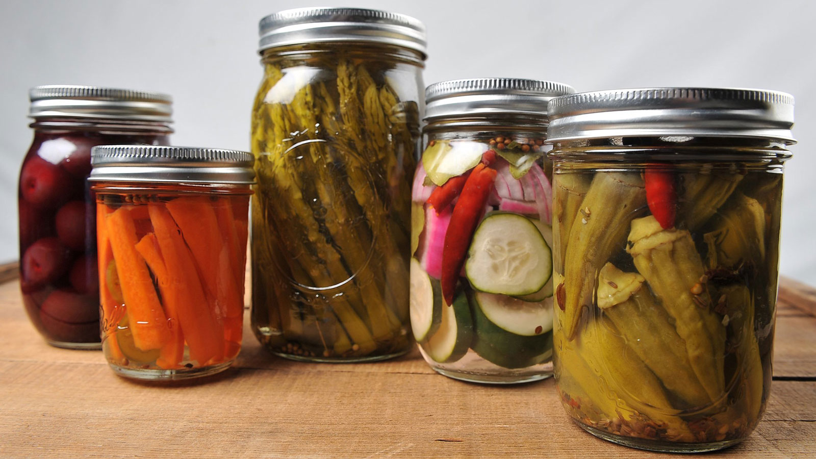 How to Make a Quick Pickle–and Why You Should