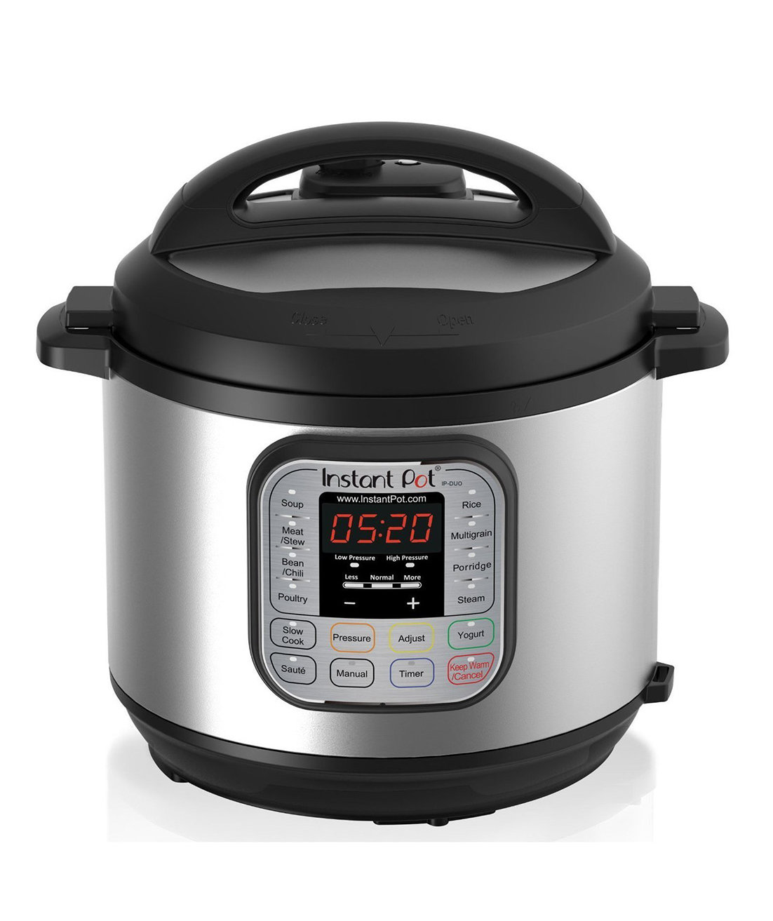 The New Instant Pot Mini Is on Sale Today