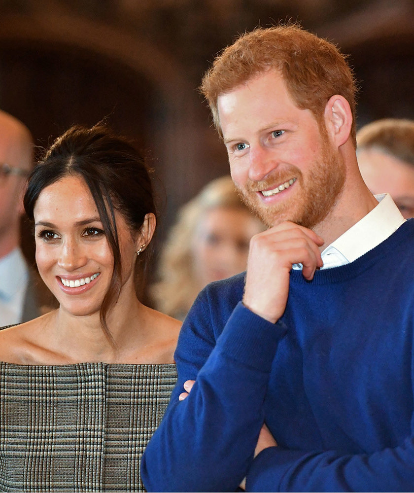 Even Commoners Can Afford Lidl's New Royal Wedding Wine
