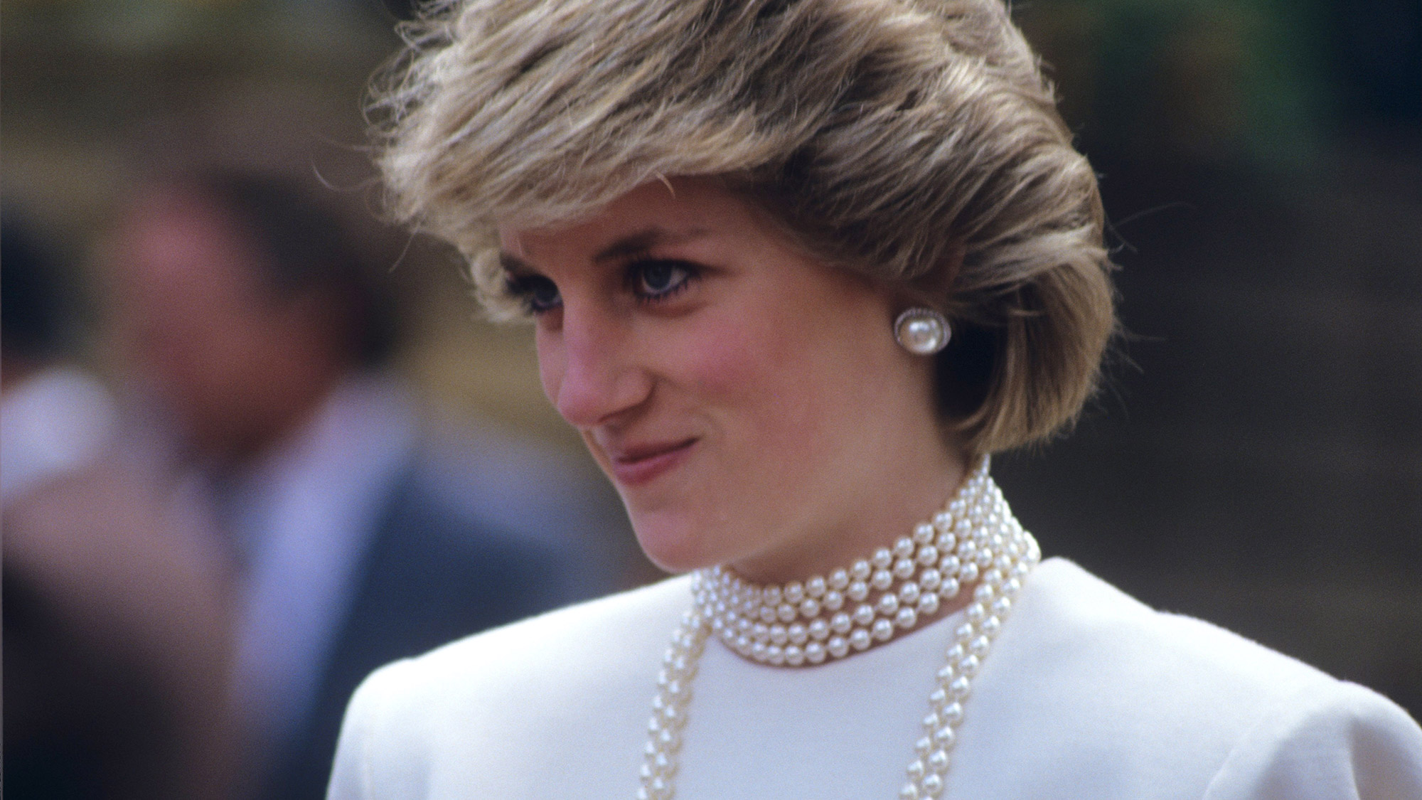 princess diana jewellery