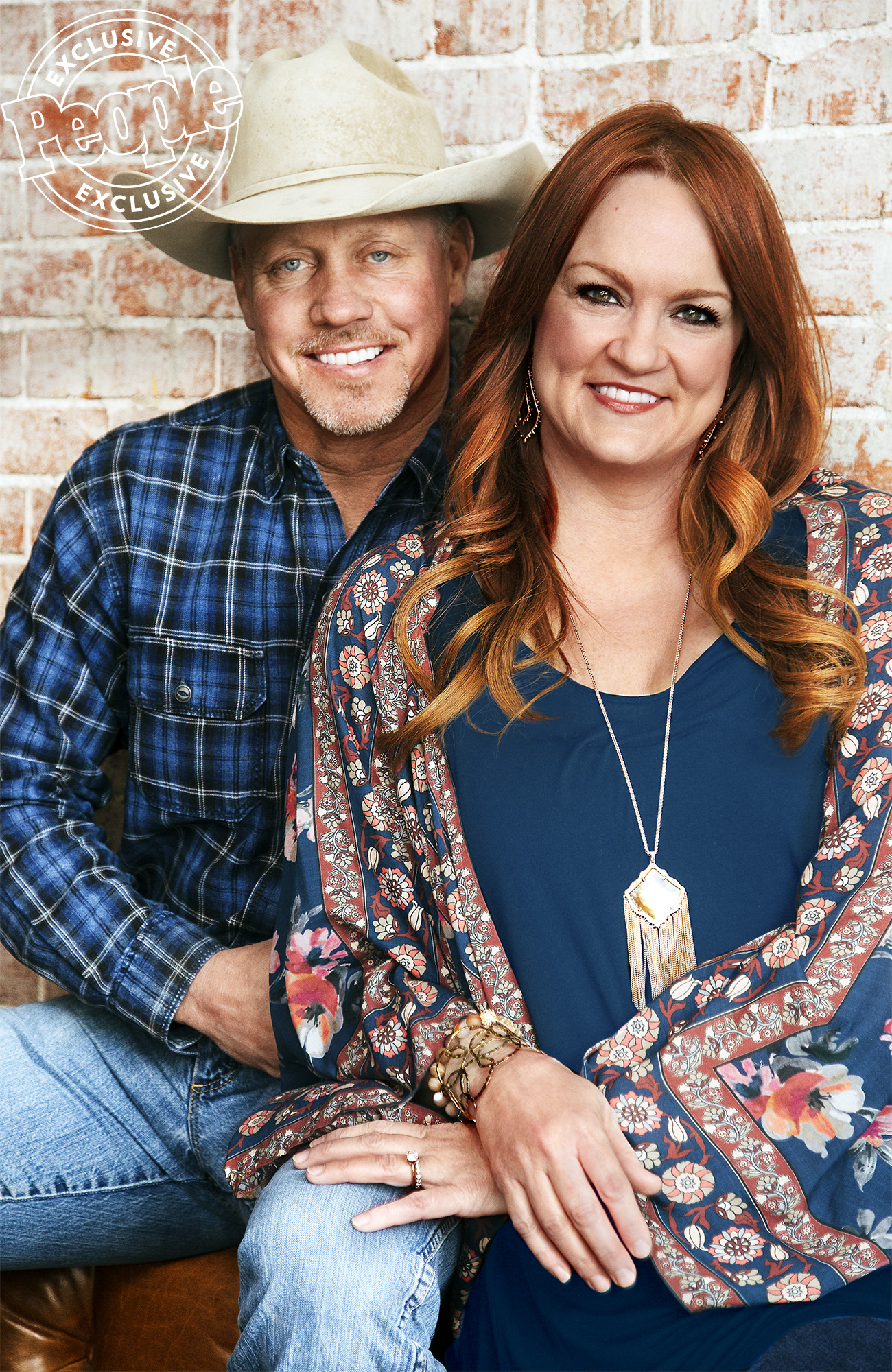 Ree Drummond Shares the Sweet Nightly Ritual That's Kept Her Marriage Strong After 21 Years ree
