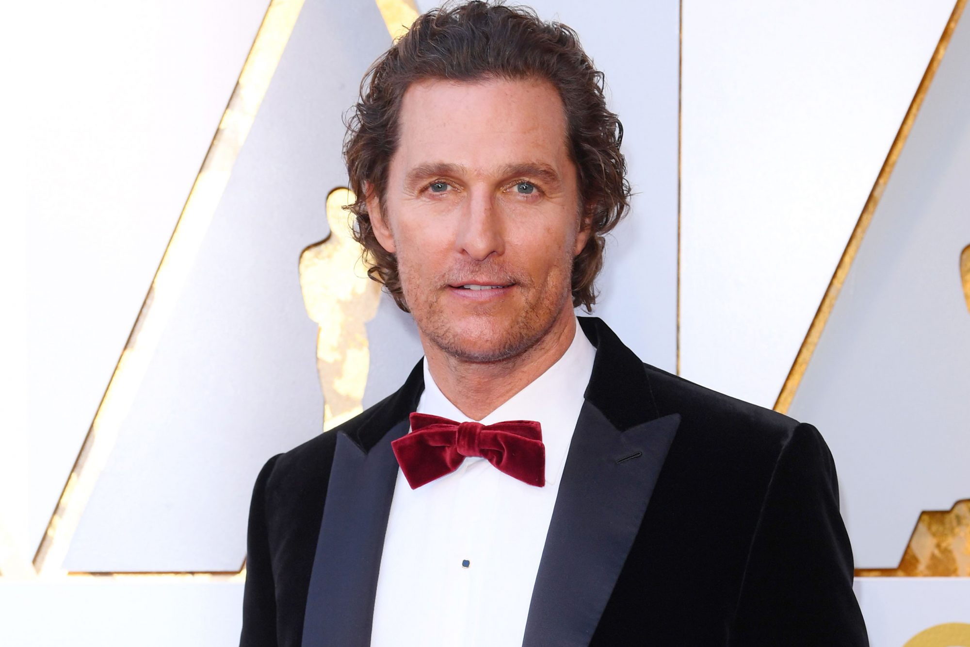 Matthew McConaughey auditioned to play Leonardo DiCaprio's role in 'Titanic'