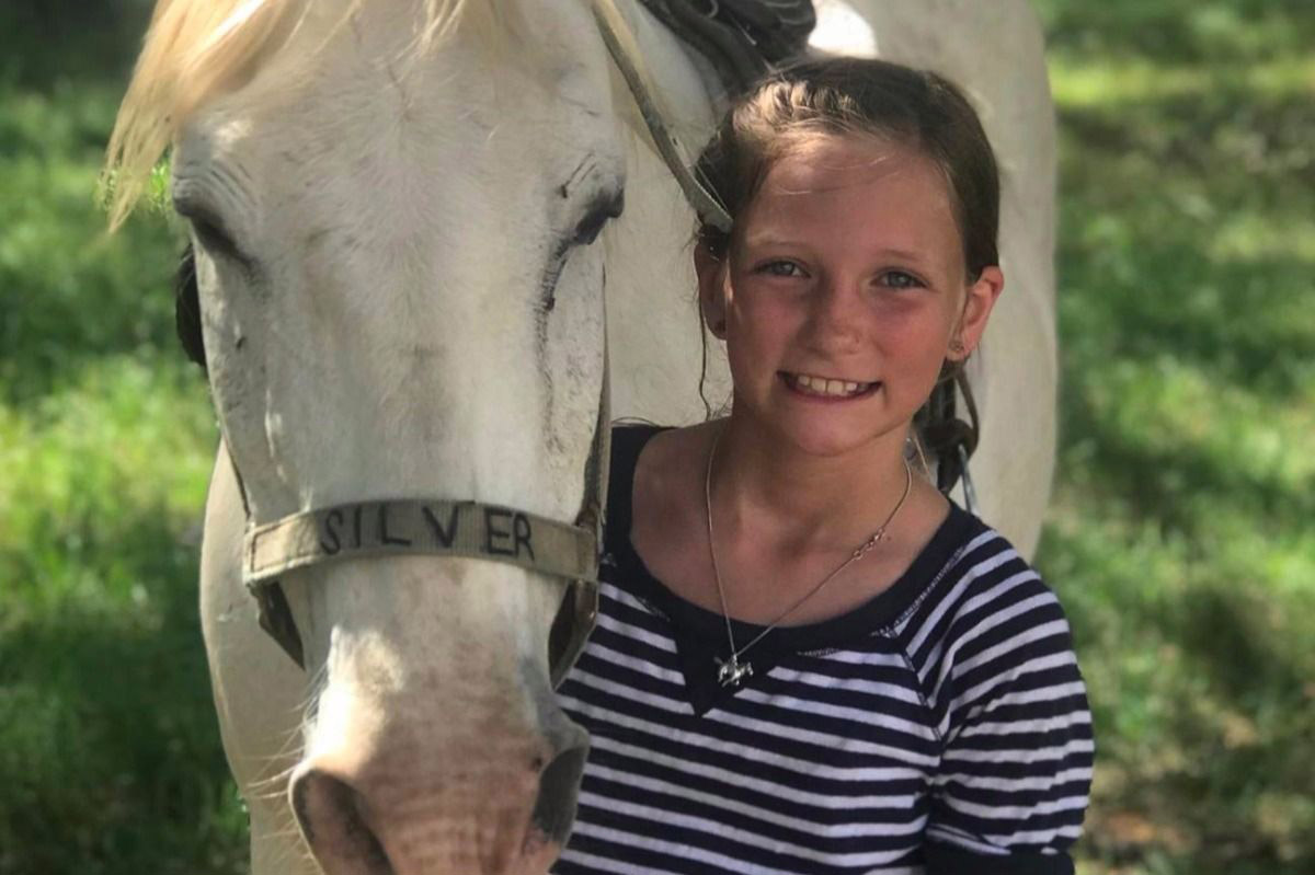 11-Year-Old Girl's Inoperable Brain Tumor Suddenly Disappears — And Doctors Can't Explain Why roxli