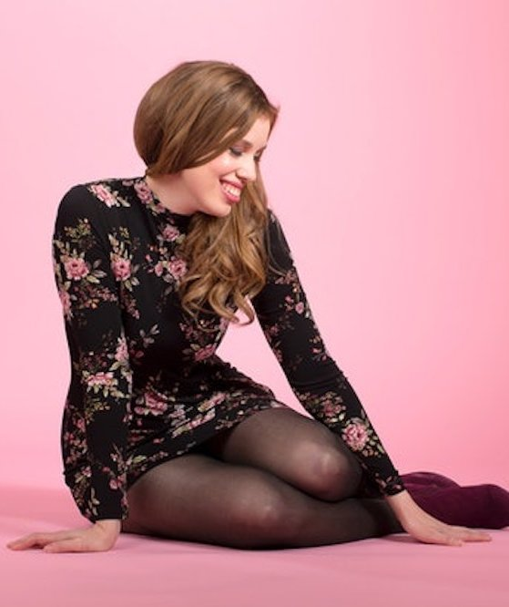 This Kickstarter Is Creating Pantyhose That Are (Actually) Indestructible