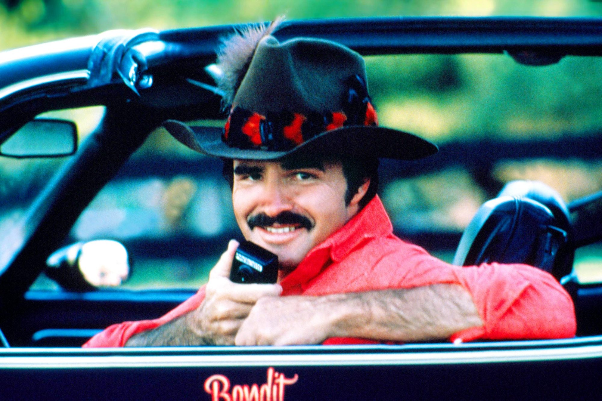 Burt Reynolds, 'Smokey and the Bandit' and 'Boogie Nights' star, dies at 82