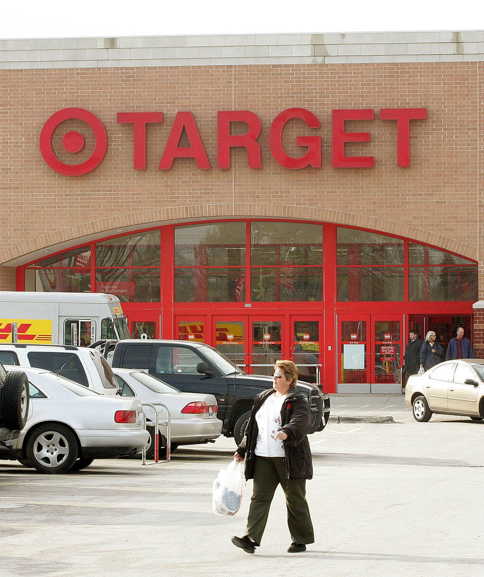 Target Just Launched Same Day Delivery. This Is Bad News for New Moms