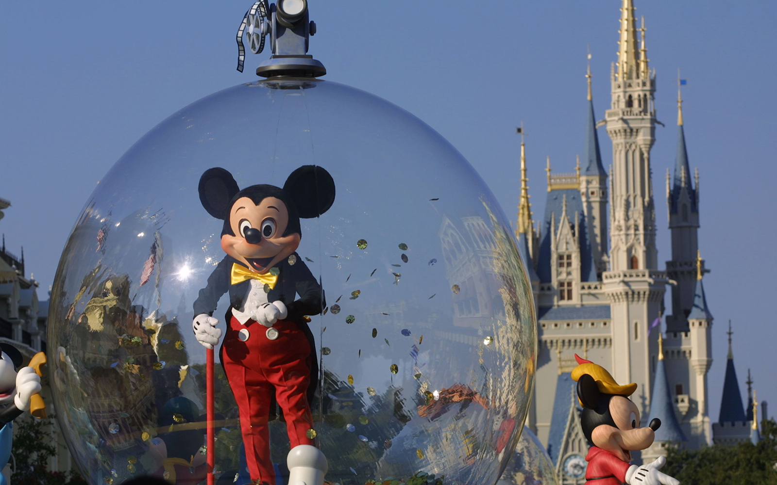 Disney's Price Hike Could Add Hundreds of Dollars to Your Vacation