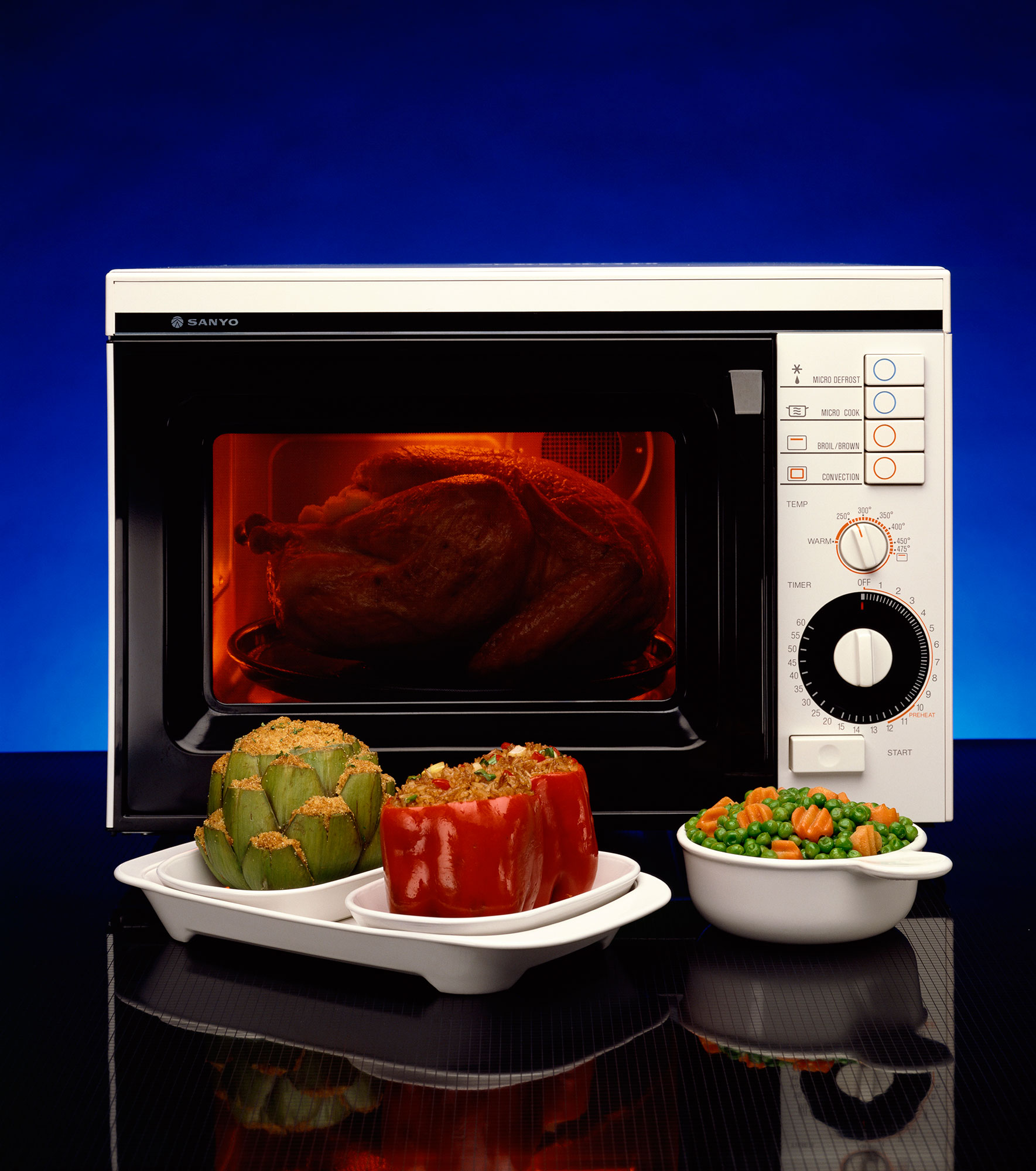 Can You Actually Microwave Your Thanksgiving Turkey? Butterball Says Yes