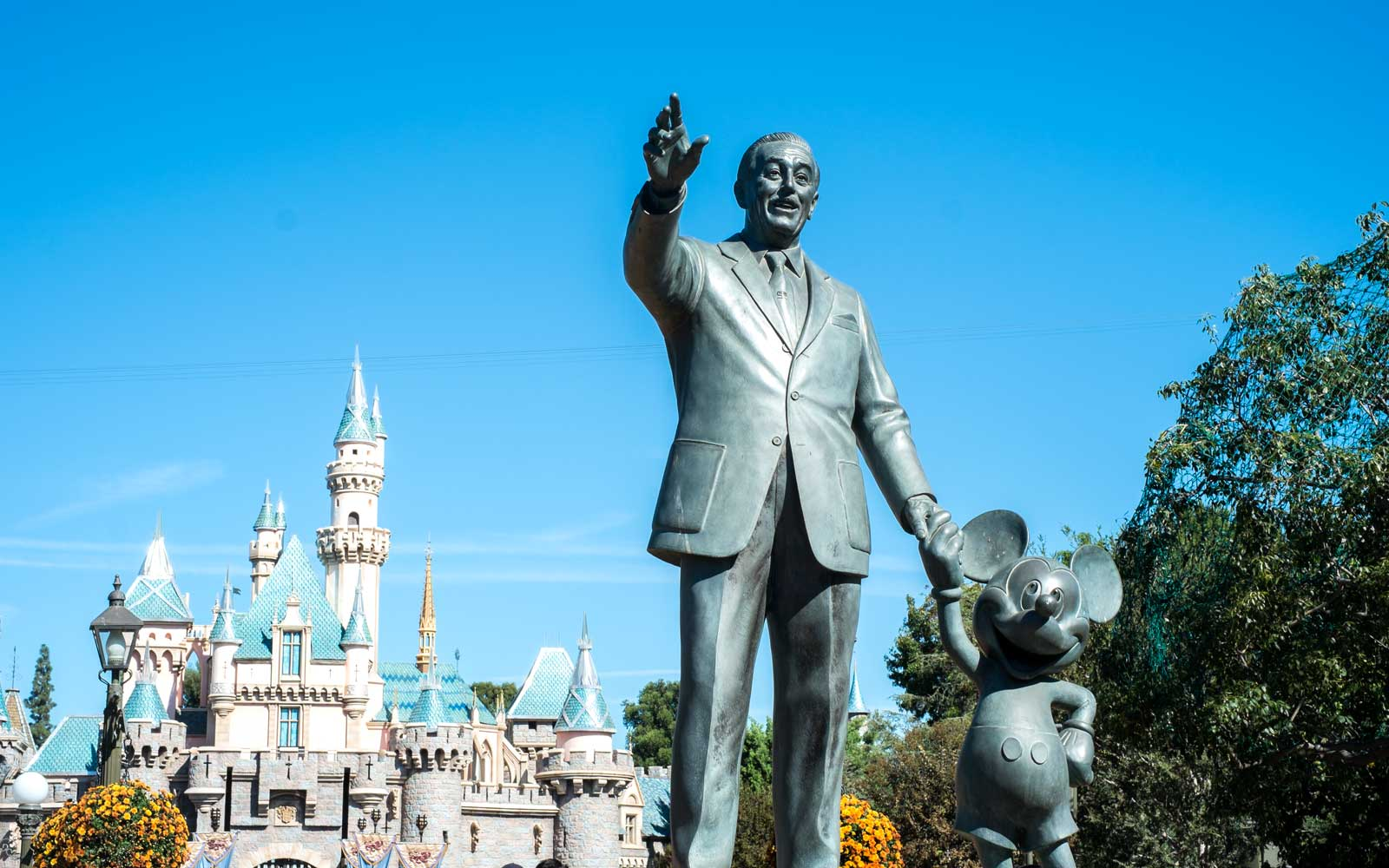 Everything Coming to Disney Parks in 2017