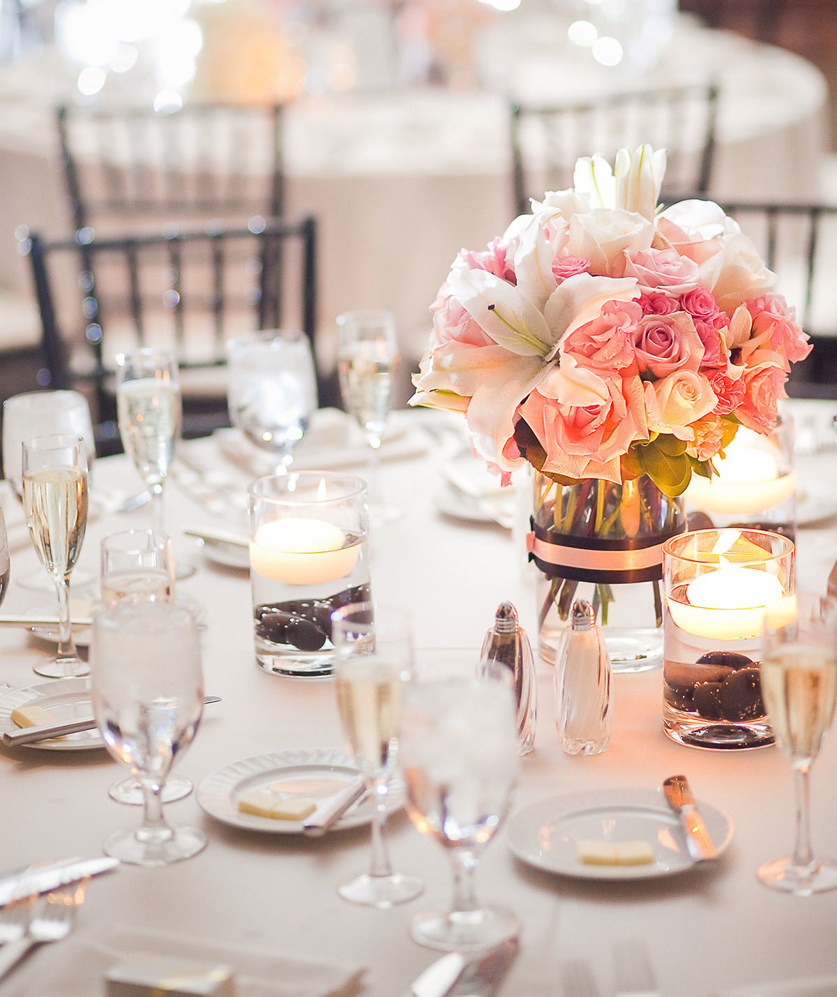This Is the Biggest Pet Peeve for Wedding Guests