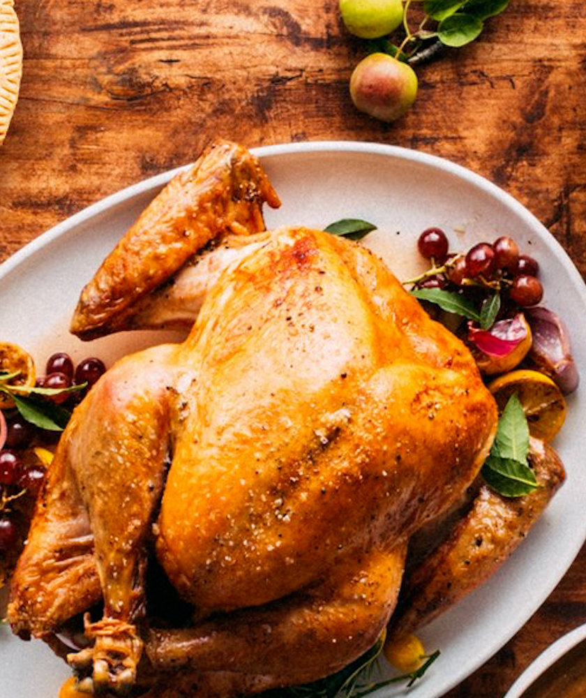 Whole Foods and Amazon Are Offering Up to 20 Percent Off Turkeys