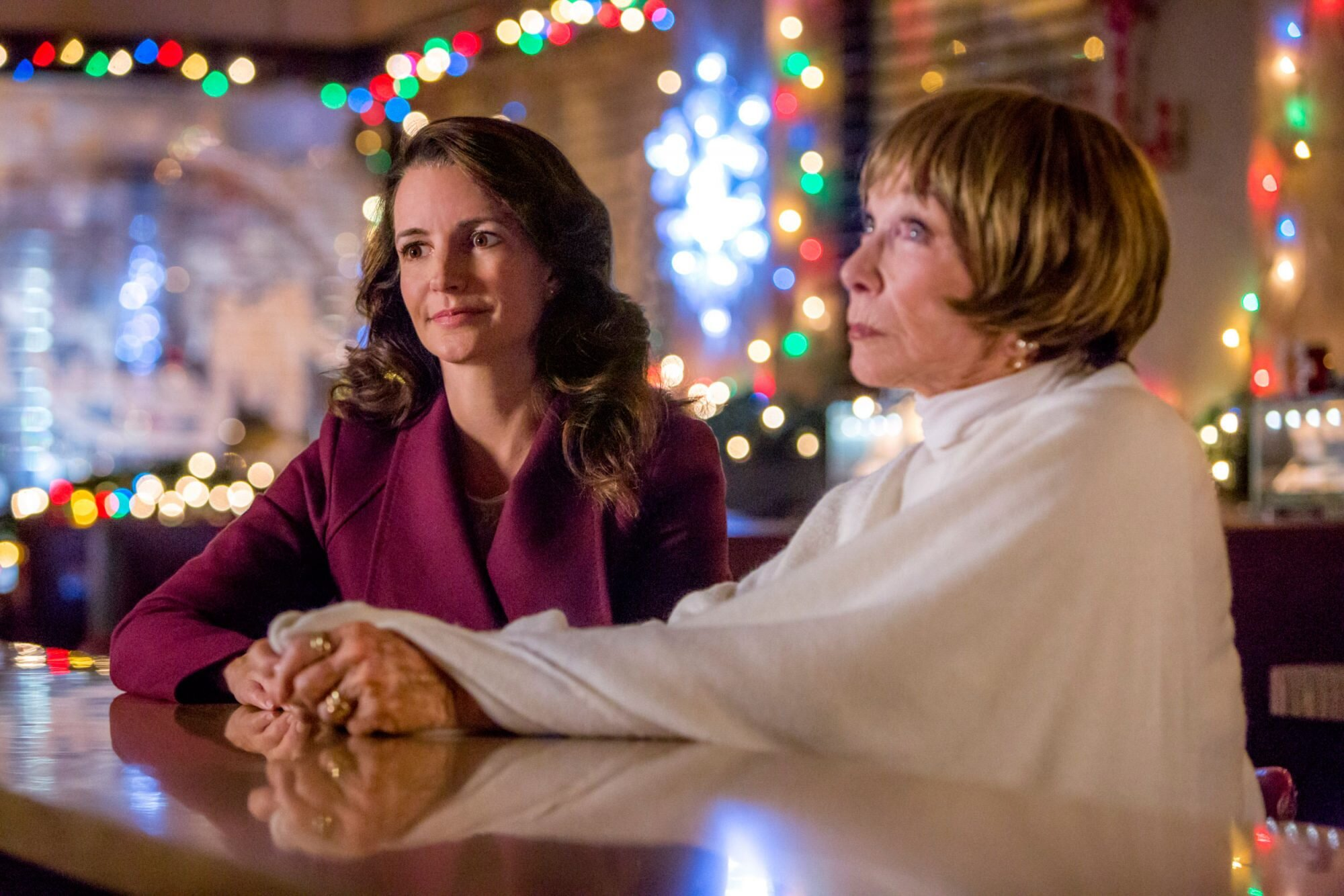 The Top 15 Most-Watched Hallmark Christmas Movies, According