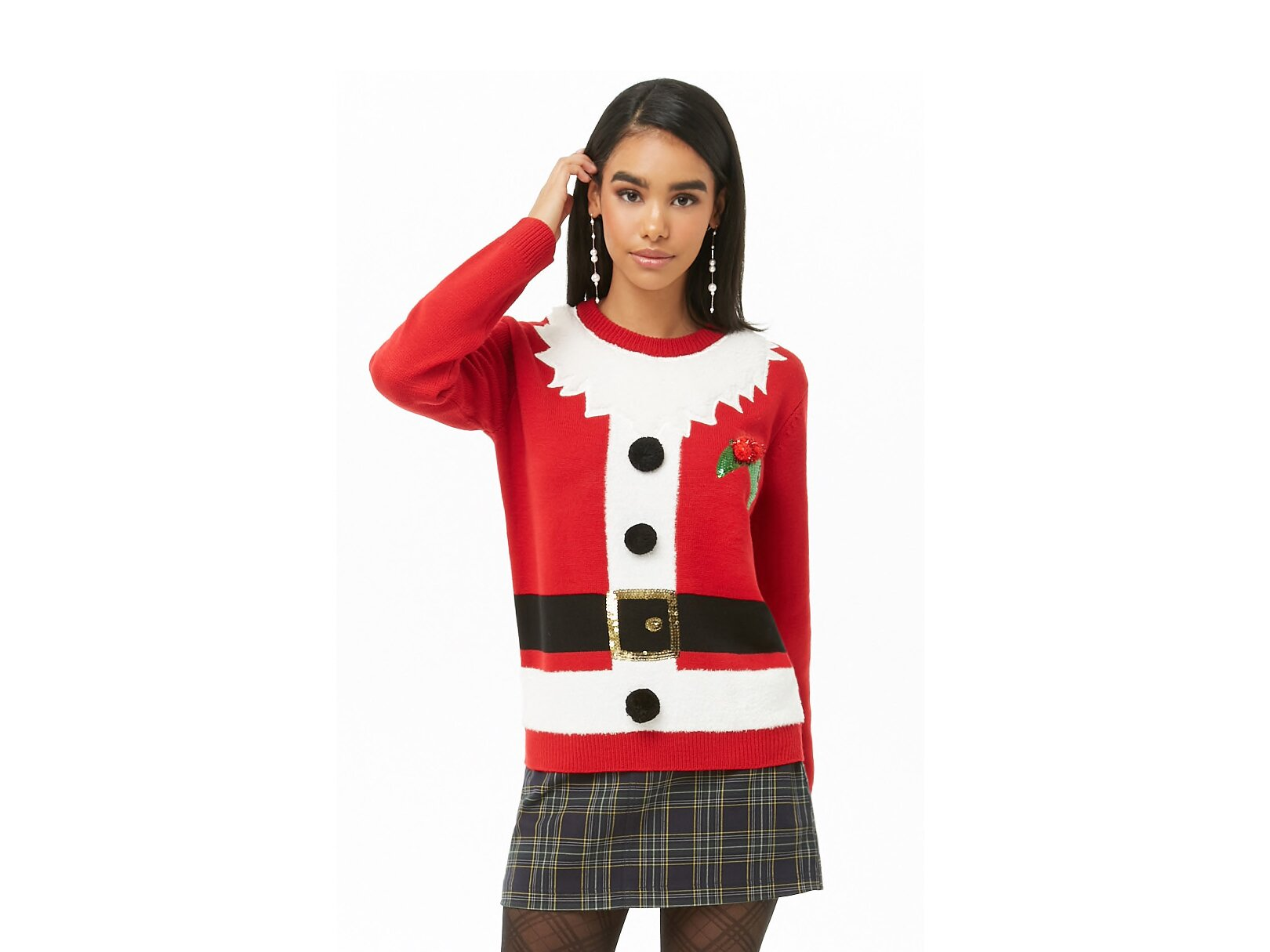Christmas Sweater Suit.The Ultimate Selection Of Christmas Sweaters For All Your