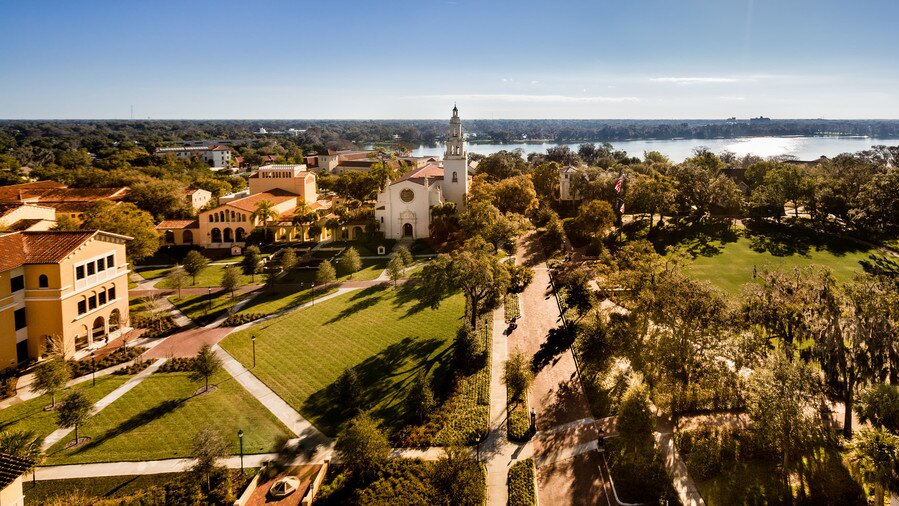 South's Best College Towns