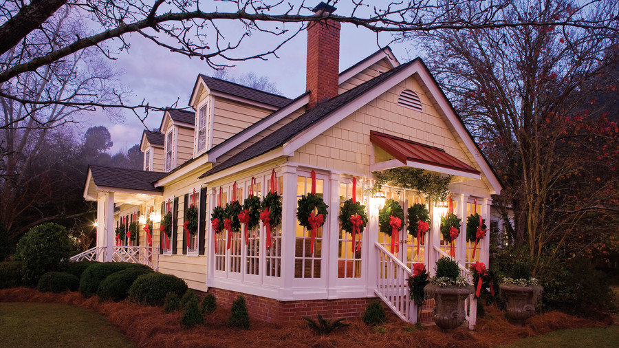 A Wreath for Every Window