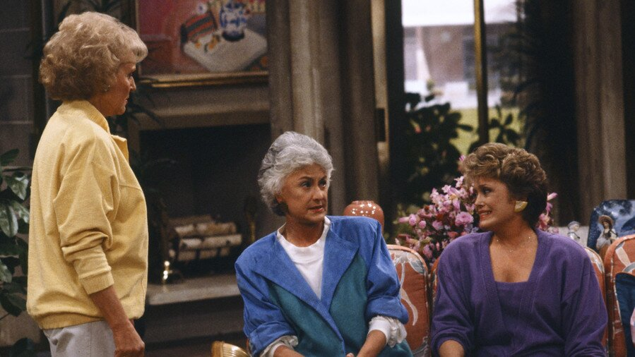 Dorothy's Most Memorable One-Liners on The Golden Girls