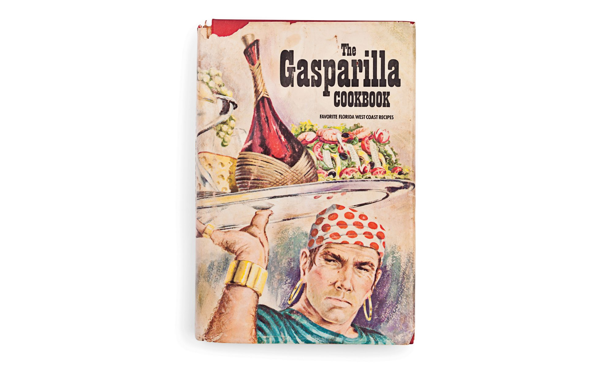 The Gasparilla Cookbook by the Junior League of Tampa