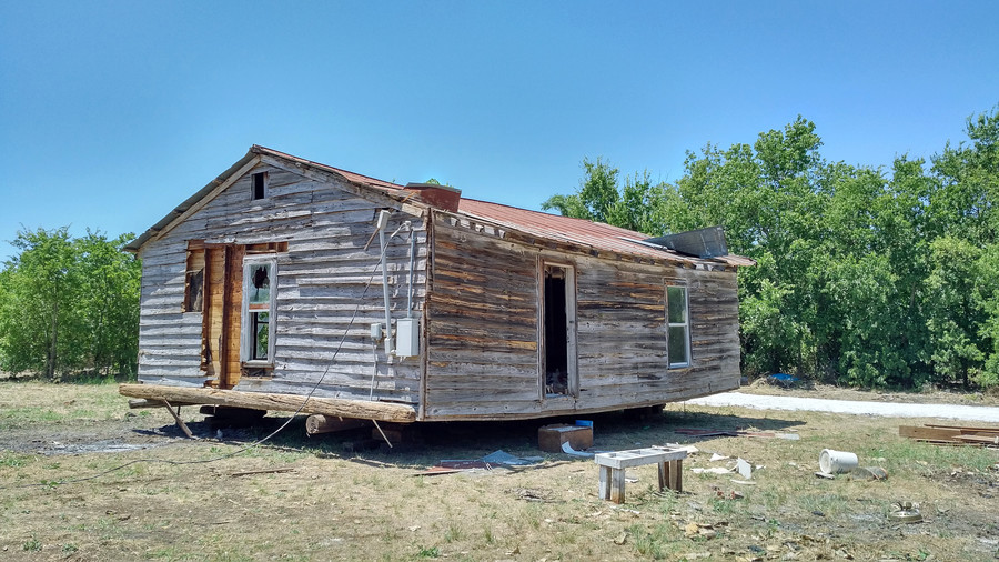 Fixer Upper Season 4 Finale Before And Afters Southern Living