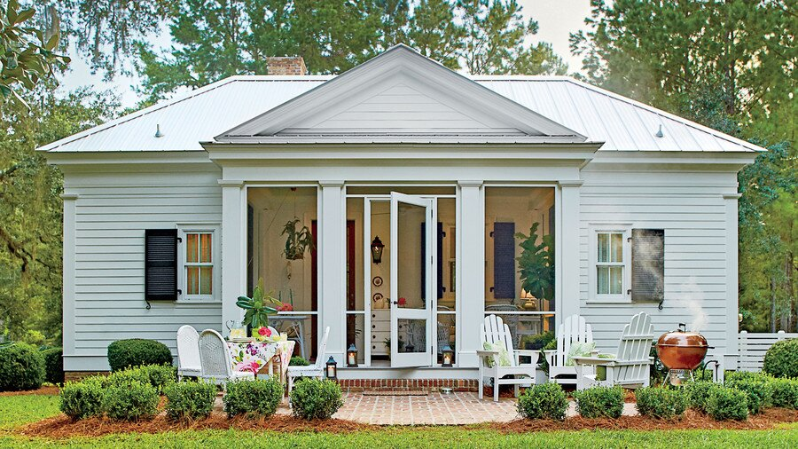 Our New Favorite 800-Square-Foot Cottage That You Can Have Too Charleston Style House Plans Tiny Story on 2 story 4 bedroom house plans, 2 story duplex house plans, 2 story open floor house plans, 2 story simple house plans, 2 story craftsman style house plans, 2 story georgian house plans, 2 story shotgun house plans, 2 story modern house plans, simple small house floor plans, 2 story traditional house plans, 2 story brick house plans, 2 story workshop plans, 2 story guest house plans, 2 story cape house plans, 2 story townhouse plans, 2 story cottage plans, 2 story habitat house plans, 2 story mountain house plans, 2 story shipping container house plans, 2 story narrow house plans,