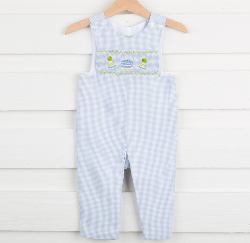 2fbb035bbc4 5 Smocked Styles You ll Find in Every Southern Little Boy s Closet