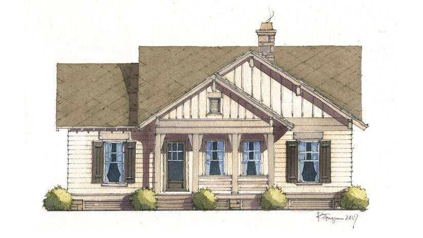 The Best House Plans Under 2,000 Square Feet  Craftsman Homes Design on 1890 ranch homes, 1890 folk victorian homes, 1890 american homes, 1890 colonial revival homes,