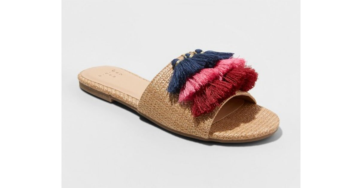 157b98baa57e It s Sandal Season– And These Are Our Favorite Styles