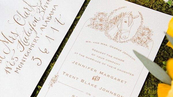 c62bc18f1a2c The Secret To Making Wedding Invitations Feel Personal