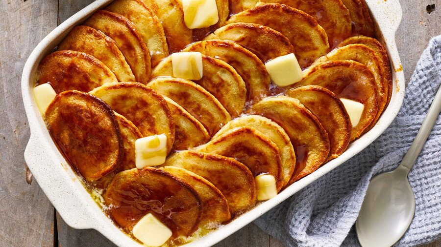 Rise and Shine with 30 Perfect Pancake Recipes