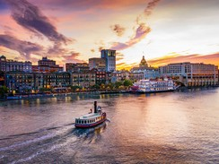 South's Best Cities 2020