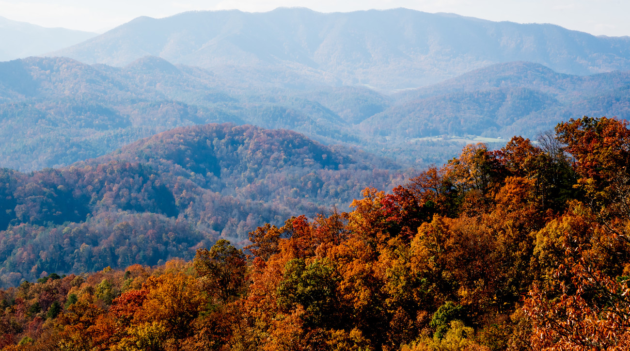 This Southern State Puts On A Charlie Brown Themed Fall
