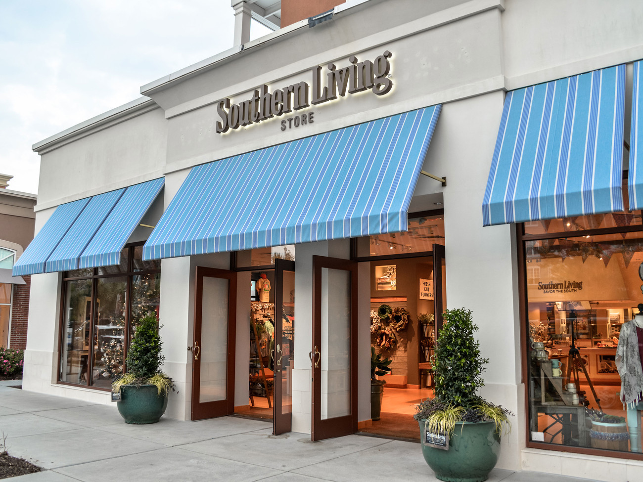 Southern Living Store South Carolina