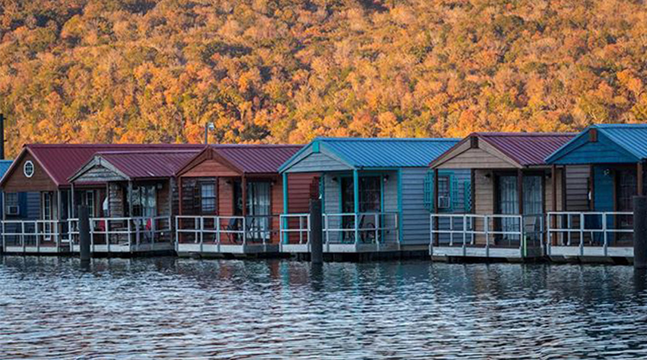 Chattanooga Cabins